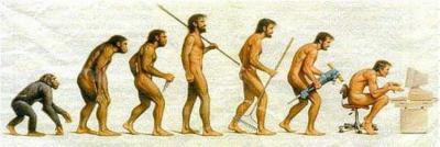 3-Impacto de la teoría de la evolución.